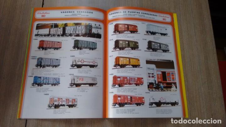 Coleccionismo Papel Varios: ELECTROTREN - 81-82 - Foto 2 - 217958128