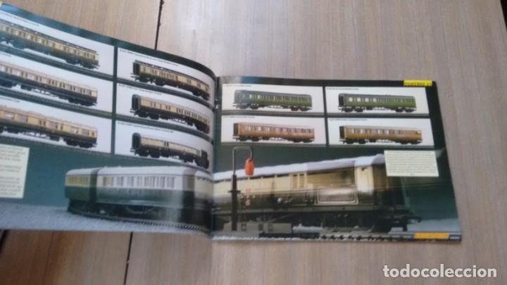 Coleccionismo Papel Varios: HORNBY-RAILWAYS - Foto 2 - 217958281
