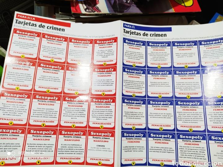 32 CROMOS TARJETAS JUEGO DE LA REVISTA FHM (Coleccionismo en Papel - Varios)