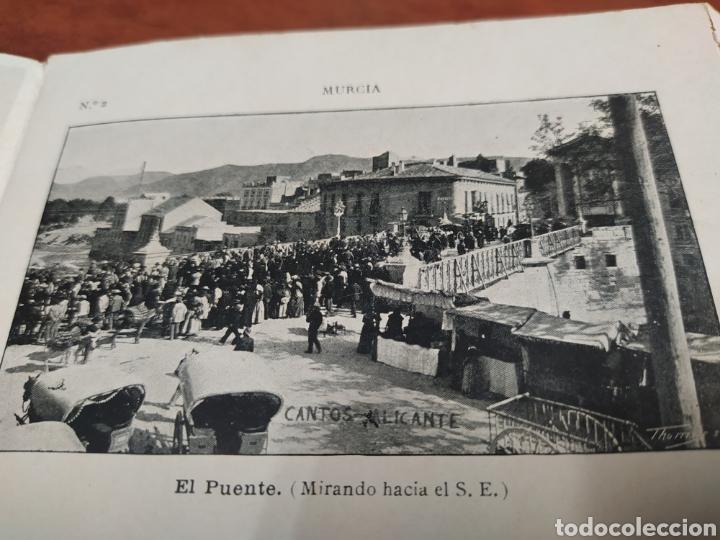 Coleccionismo Papel Varios: Murcia, Por el Mundo, Viajes por España. - Foto 3 - 219130460