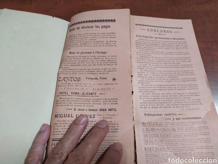 Coleccionismo Papel Varios: Murcia, Por el Mundo, Viajes por España. - Foto 4 - 219130460