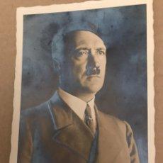 Collectionnisme Papier divers: PACK ADOLF HITLER POSTAL Y FOTOS. Lote 219356253
