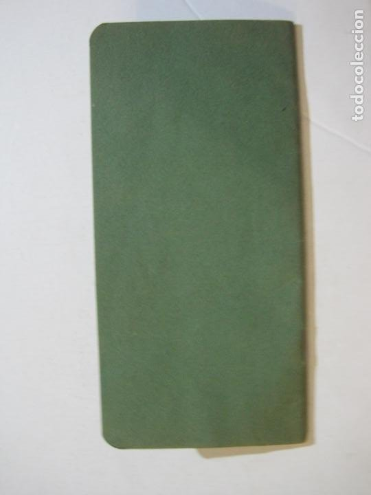 Coleccionismo Papel Varios: BARCELONA-ASOCIACION EMPRESARIOS ESPECTACULOS PUBLICOS DE CATALUÑA-ESTATUTOS 1932-VER FOTOS-(K-805) - Foto 16 - 221953112