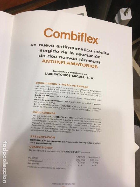 Coleccionismo Papel Varios: Barcelona, laminas de cuadros compañia española de penicilina, belle epoque,laboratorios Miguel. - Foto 10 - 222118298