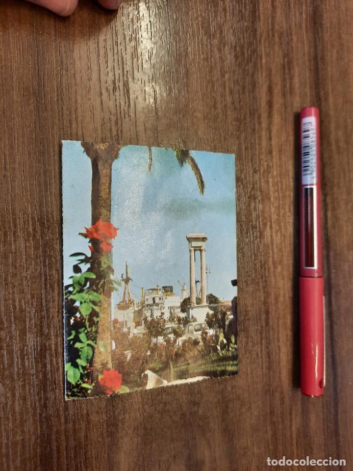 Coleccionismo Papel Varios: Desplegable recuerdo de Málaga. - Foto 9 - 222646960