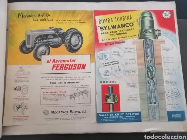 Coleccionismo Papel Varios: Album con 67 recortes de Publicidad años 50/60 - Foto 6 - 228583940