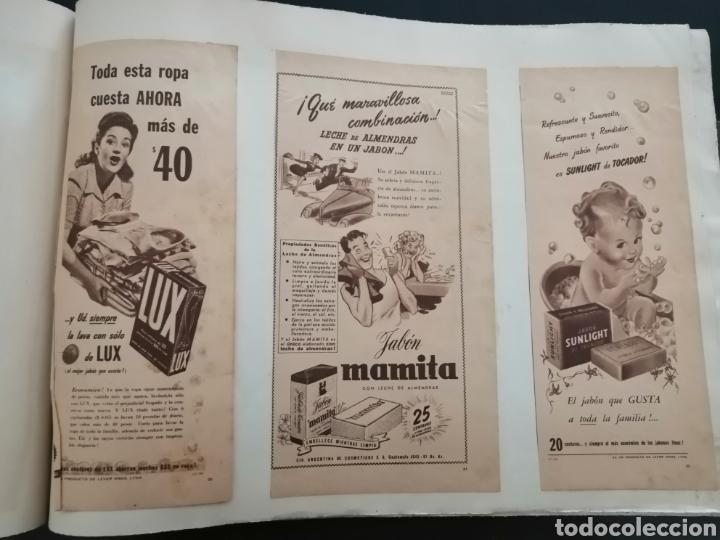 Coleccionismo Papel Varios: Album con 67 recortes de Publicidad años 50/60 - Foto 16 - 228583940