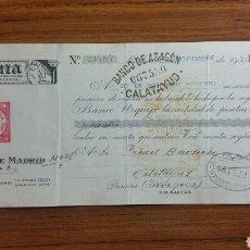 Coleccionismo Papel Varios: VILLAVA NAVARRA LETRA PRIVADA ONENA 1935 REPÚBLICA CLASE 11 TARIFA POSTAL FISCAL. Lote 234407795