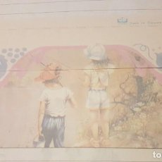 Coleccionismo Papel Varios: HOJAS DE CAMBIAR CON OLOR PAPEL CARTAS Y SOBRES DE CAMBIO PERFUMADOS JINWY. Lote 242974665
