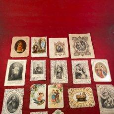 Collectionnisme Papier divers: LOTE DE ESTAMPAS. Lote 243532290
