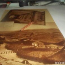 Coleccionismo Papel Varios: RECORTE AÑO 1931(BURGOS)CALLA DE LA PALOMA.(ORENSE)RIO BARBAÑA(PUB.PERBOROL,CASTILLO DE VILLAFUERTE. Lote 253562790