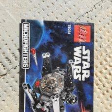 Coleccionismo Papel Varios: CATÁLOGO LEGO STAR WARS. Lote 253923770