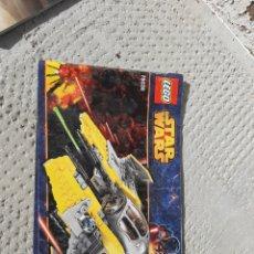 Coleccionismo Papel Varios: CATÁLOGO LEGO STAR WARS 2. Lote 253924060
