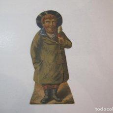Coleccionismo Papel Varios: SOCIEDAD LURLINE-BARCELONA-INVITACION BAILE DE MASCARAS-AÑO 1880-CAMPOS ELISEOS-VER FOTOS-(K-2449). Lote 258756865