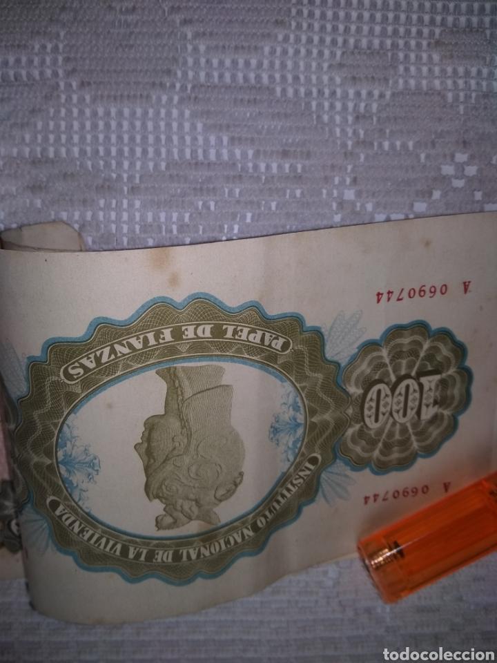 Coleccionismo Papel Varios: PAPEL DE FIANZAS .11 UNIDADES. AÑOS 1940 y 1962 - Foto 13 - 262058560