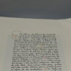 Coleccionismo Papel Varios: NOS, DE CASTELAO. 49 DIBUJOS FACSIMIL. Lote 262921315