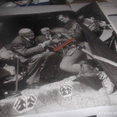 Coleccionismo Papel Varios: RECORTE AÑO 2006(MADRID)RAMÓN MENÉNDEZ PIDAL,ASISTE A RODAJE DE EL CID,CHARLTON HESTON.1961. Lote 268768904