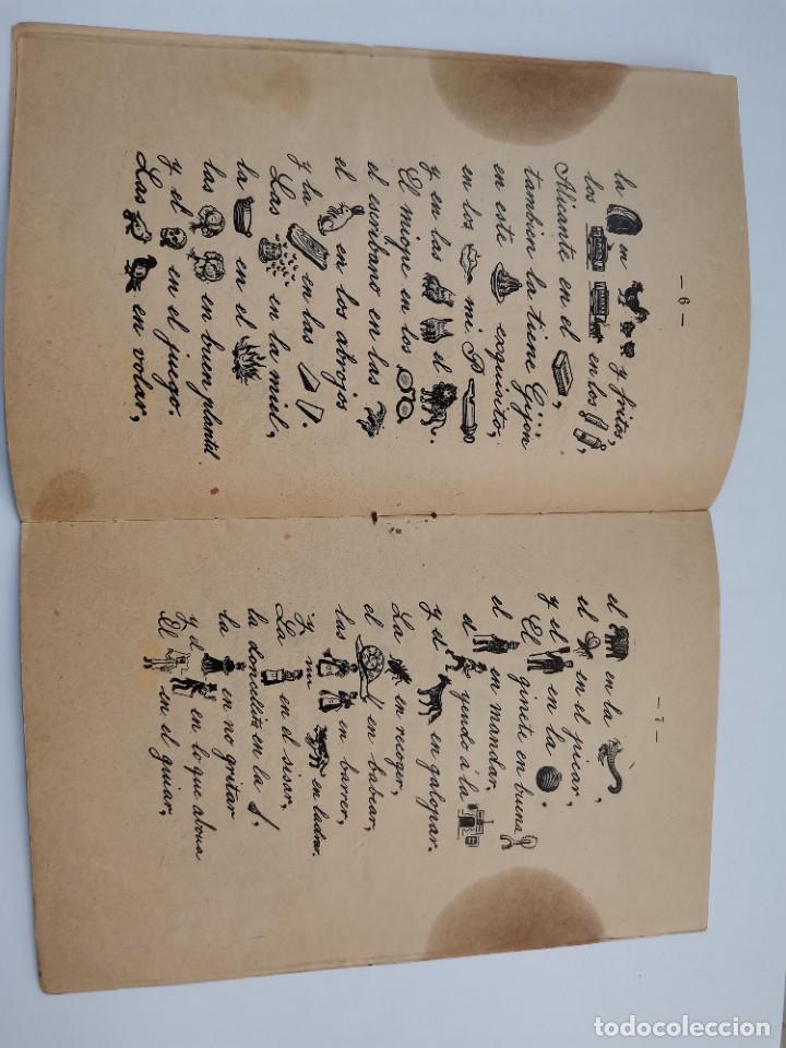 Coleccionismo Papel Varios: P-12761. GARABATOS,NUM.2. PONS Y Cª. - Foto 4 - 269081848