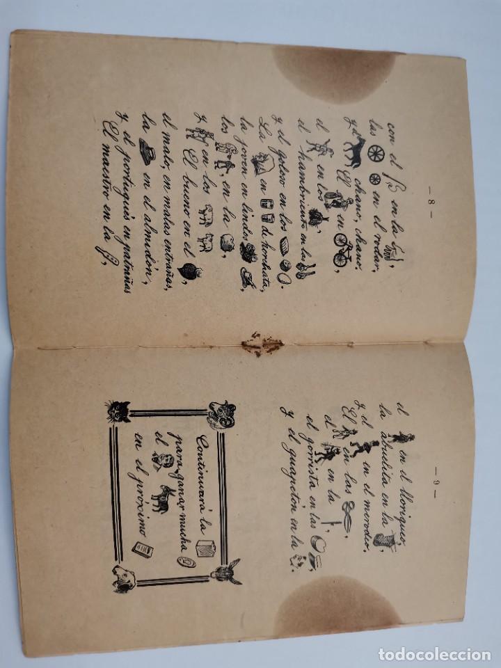 Coleccionismo Papel Varios: P-12761. GARABATOS,NUM.2. PONS Y Cª. - Foto 5 - 269081848