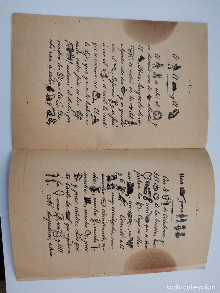 Coleccionismo Papel Varios: P-12761. GARABATOS,NUM.2. PONS Y Cª. - Foto 6 - 269081848