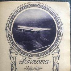 Coleccionismo Papel Varios: PÁGINA DE PRENSA ORIGINAL AÑO 1935. POEMA DEL ESCRITOR SEVILLANO JOSÉ MUÑOZ SAN ROMÁN. BUEN ESTADO.. Lote 269228683