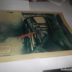 Coleccionismo Papel Varios: RECORTE AÑO 1922(CÓRDOBA)UNA CALLE DE CÓRDOBA (FOTO FONT)(PUBLIC.DENTÍFRICO PERBOROL. Lote 269970558