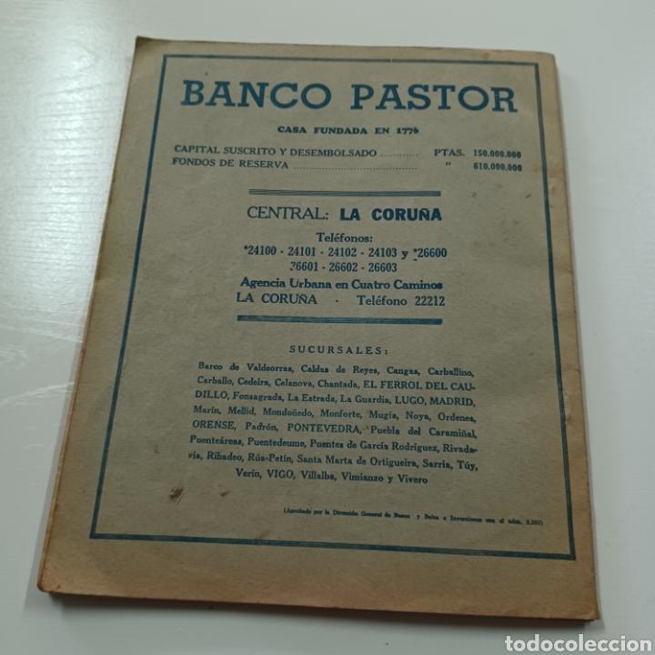 Coleccionismo Papel Varios: GUIA TELEFONICA 1961 LA CORUÑA Y PROVINCIA - SANTIAGO DE COMPISTELA FERROL .... - Foto 9 - 270532638