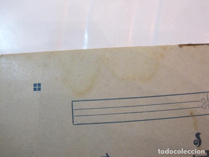 Coleccionismo Papel Varios: VIDA CATALANA-PROGRAMA TEMPORADA TEATRAL 1917 1918-VER FOTOS-(K-3719) - Foto 18 - 275944218