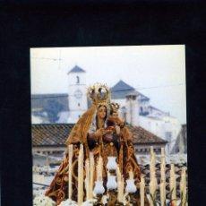 Coleccionismo Papel Varios: PROGRAMA FIESTAS DE LA CANDELARIA EN COLMENAR(MALAGA)-AÑO 1992-VER FOTO ADICIONAL .. Lote 286996123
