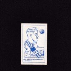 Coleccionismo Papel Varios: CROMO FUTBOL - TED PURDON - SUNDERIANA - 4,5 X 7 CM.. Lote 288194058