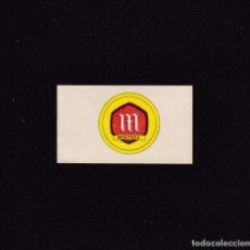 Coleccionismo Papel Varios: CROMO DIDEC MONTESA - Nº 192 - NUNCA PEGADO. Lote 288194528