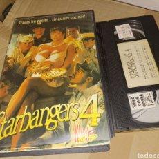 Coleccionismo Papel Varios: STARBANGERS 4- TRACEY ADAMS XX3. Lote 288943928