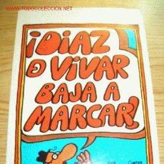 Pegatinas de colección: PEGATINA DE FORGES PARA EL MUNDIAL 82.. Lote 2546425