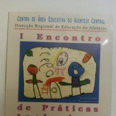 Pegatinas de colección: PEGATINA ALENTEJO, PORTUGAL 1999. Lote 180980873