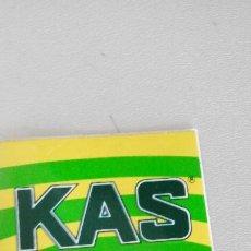 Pegatinas de colección: KAS. Lote 228988285