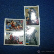Pegatinas de colección: SERIE V PEGATINAS DE TELEINDISCRETA. Lote 49954703