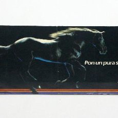 Pegatinas de colección: ANTIGUA PEGATINA CAMPSA - ADHESIVO. Lote 65421451