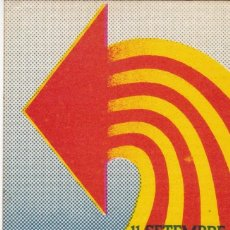 Pegatinas de colección: PEGATINA, PEGATINAS, ADHESIVO, ADHESIVOS. PTC 11 SETEMBRE 1978. Lote 77363249