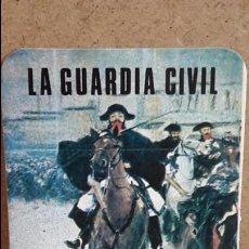 Pegatinas de colección: ADHESIVO / PEGATINA - GUARDIA CIVIL - NUEVA SIN DESPEGAR.. Lote 79043977