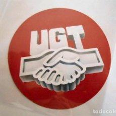 Pegatinas de colección: UGT . Lote 81574876