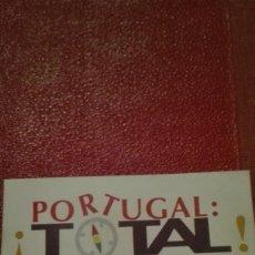 Pegatinas de colección: PEGATINA EXPO 92 PORTUGAL. Lote 81710592