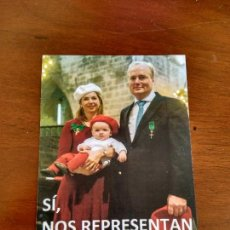 Adesivi di collezione: PEGATINA POLÍTICA CARLISTA. (CARLISMO). Lote 211730524