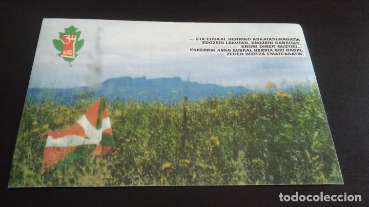 Adhesivo para el Pa/ís Vasco dise/ño de oso Herria Akacha