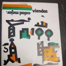 Pegatinas de colección: PEGATINA POLÍTICA DE LA TRANSICIÓN. Lote 93580785