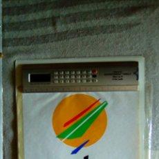 Pegatinas de colección: PEGATINA DE CANAL SUR RADIO Y TV GRANDE. Lote 94361722