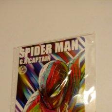 Pegatinas de colección: PEGATINA SPIDERMAN. Lote 98110424