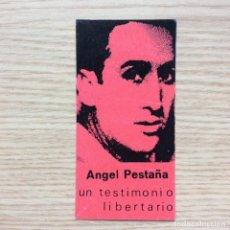 Pegatinas de colección: PEGATINA POLÍTICA TRANSICIÓN . Lote 101147051