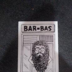 Pegatinas de colección: PEGATINA BAR - BAS. Lote 109808211