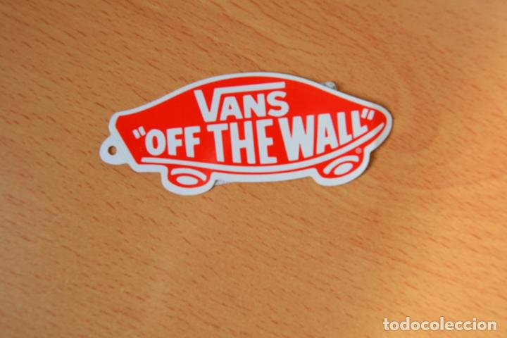 pegatinas vans of the wall