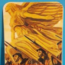 Pegatinas de colección: ADHESIVO / PEGATINA / FALANGE / ARRIBA ESCUADRAS A VENCER... / NUEVA SIN DESPEGAR.. Lote 113933811